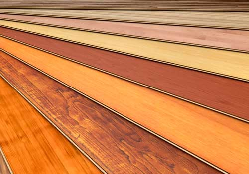laminas de parquet y suelo laminado
